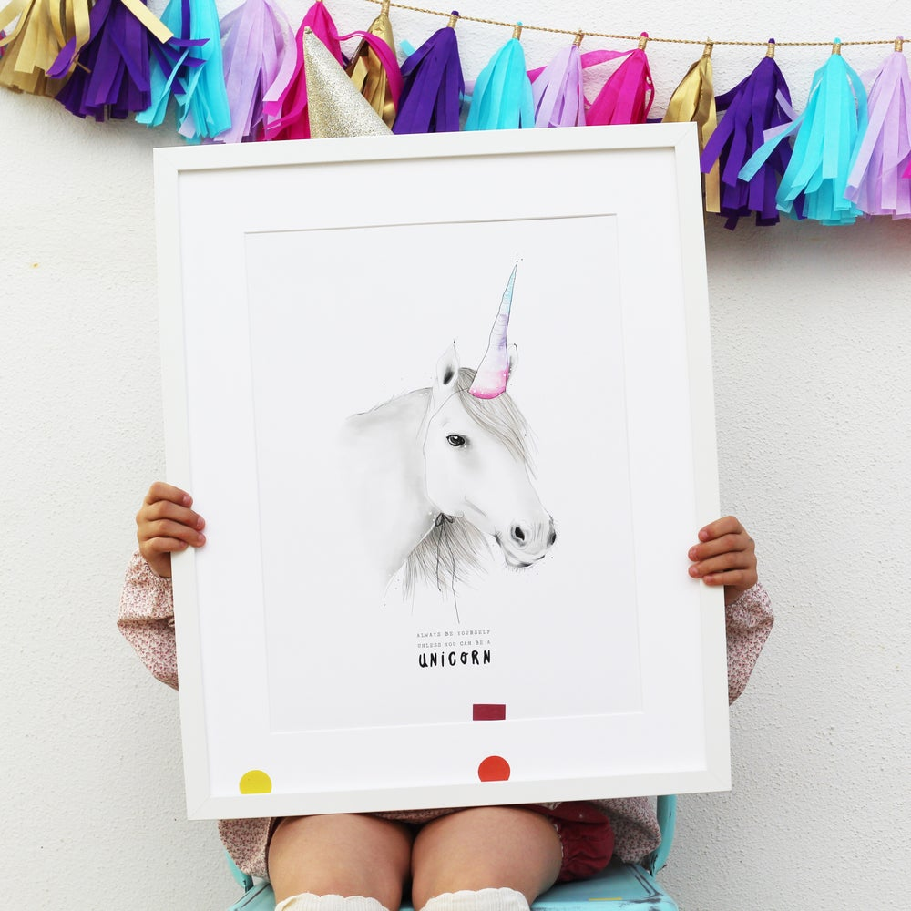 Image of UNICORN PARTY COLLECTION
