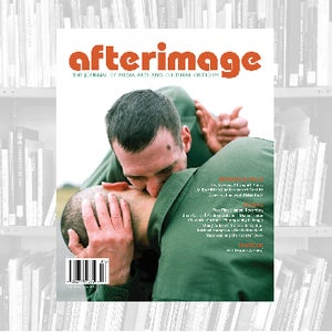 Image of Afterimage Vol. 43 No. 5