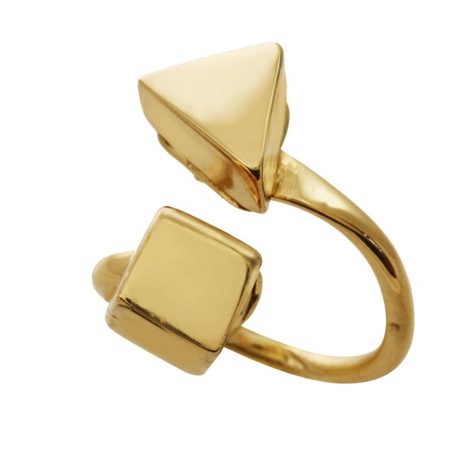 Image of GEOMETRY ring