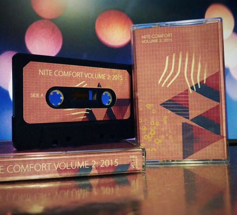 Image of Nite Comfort Vol. 2: 2015