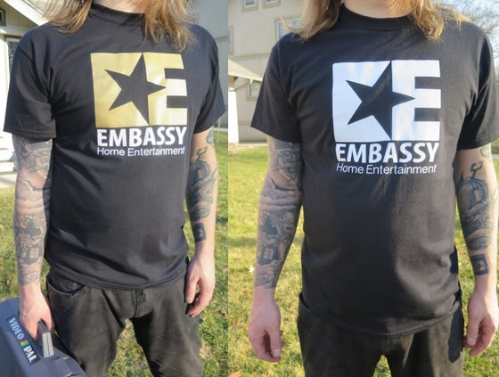 Image of Embassy Entertainment