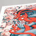 Image of James Jean Pareidolia