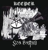 Image of Sea Bastard / Keeper LP