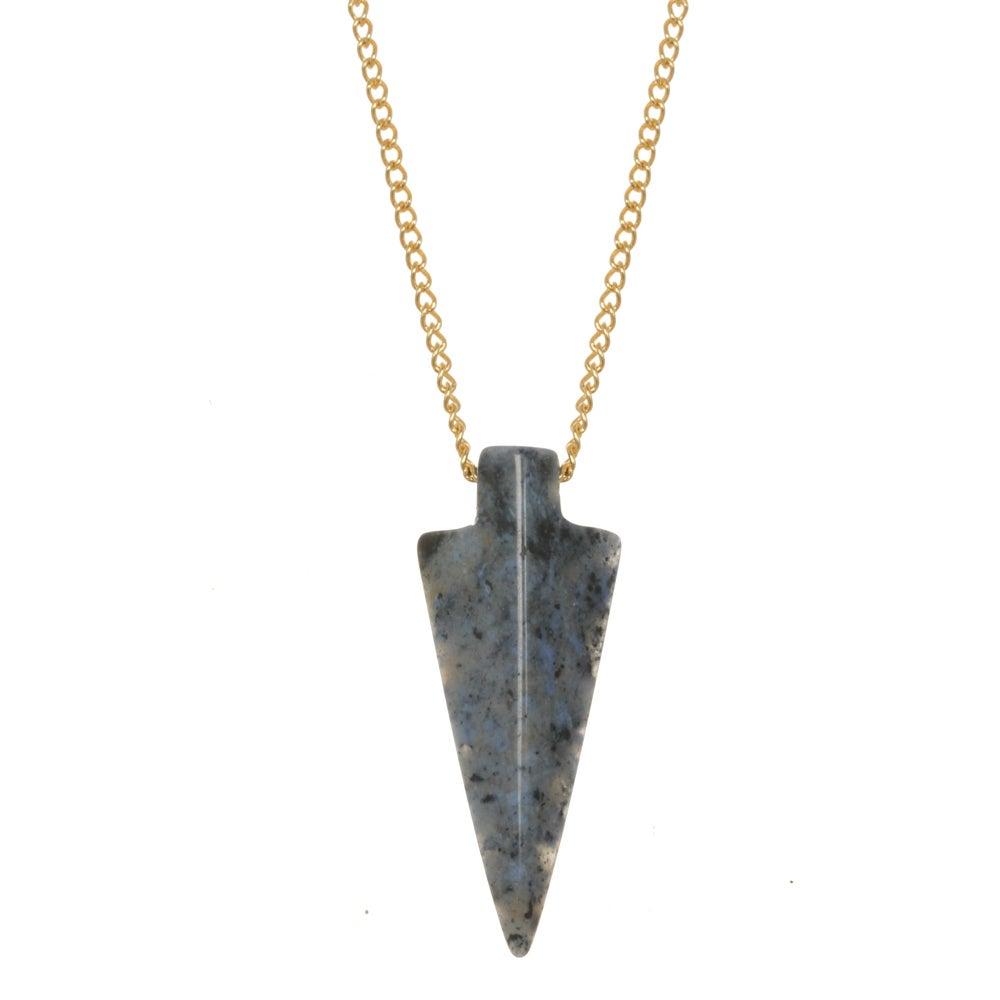 We see stars jewelry arrowhead pendant image of arrowhead pendant aloadofball Images