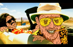 Image of Fear and Loathing +:)