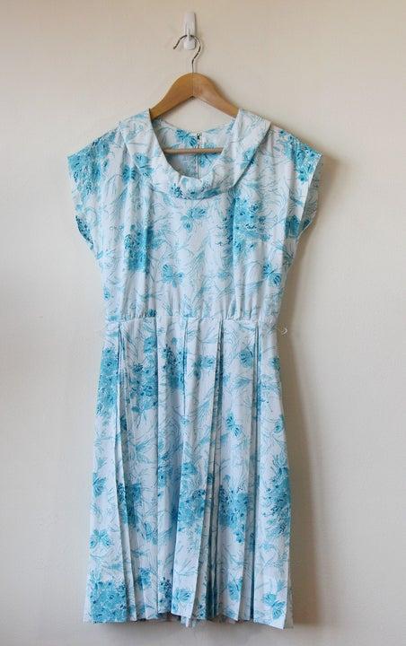 Image of Garden Sketches Dress