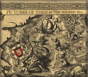 """Image of Pictures of Then - """"The Wicked Sea"""" - Digital Download"""