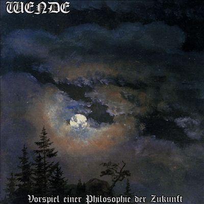 """Image of WENDE """"Vorspiel einer Philosophie der Zukunft""""  2015"""