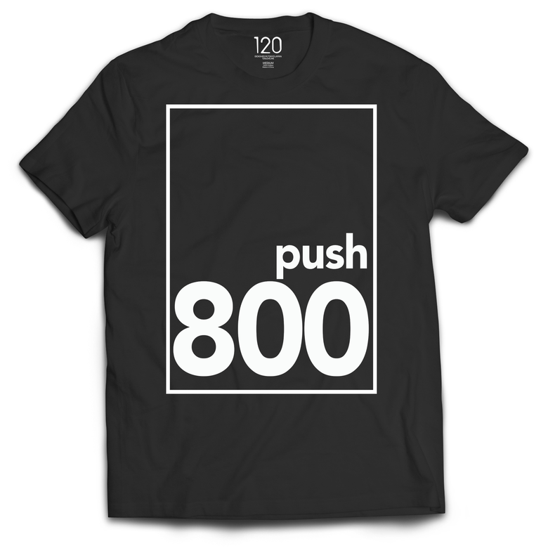 Image of PUSH 800