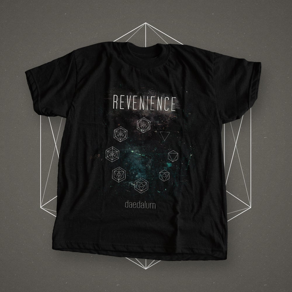 Image of Daedalum | T-Shirt