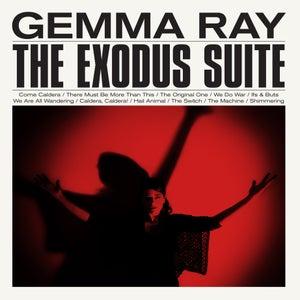 Image of The Exodus Suite (LP)
