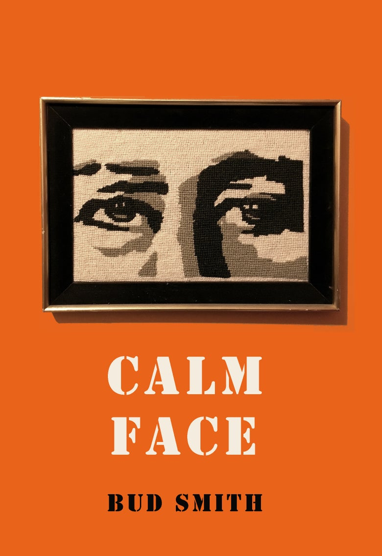 Image of Calm Face : Stories (2016)