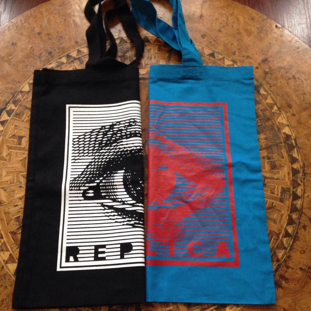 Image of REPLICA TOTE