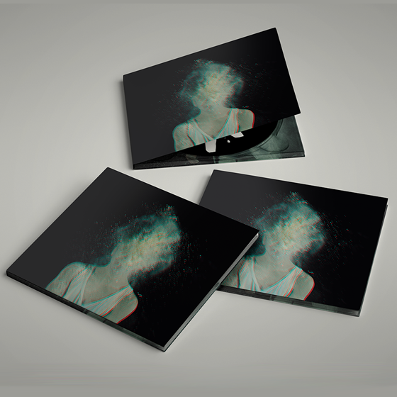 Image of INVERTER [CD]