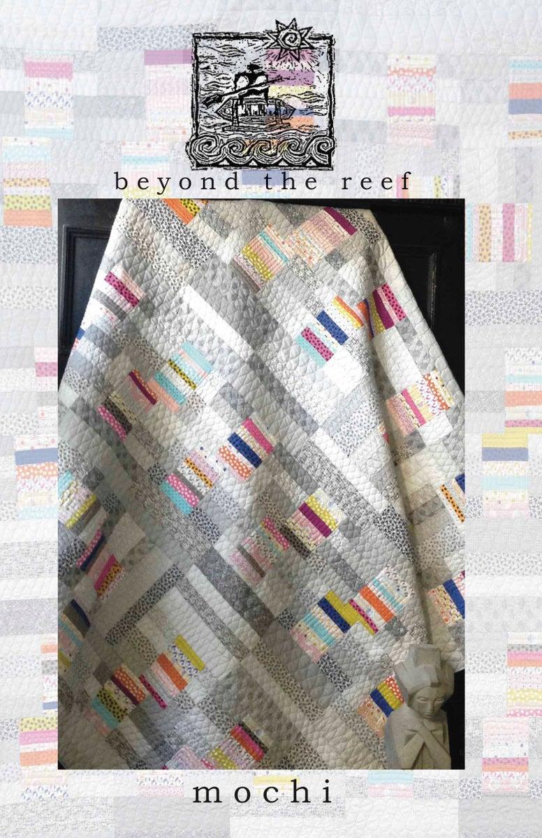 Mochi Pattern Beyond The Reef