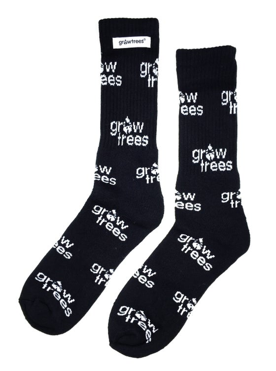 Image of Grow Trees Long Socks