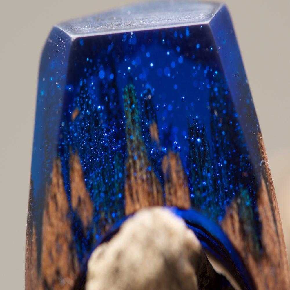 Image of Deep Sea Geyser
