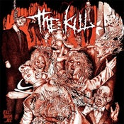 Image of The Kill - Kill Them All (red)