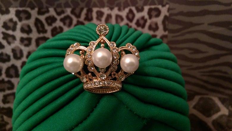 Image of Moor Trinity Crown