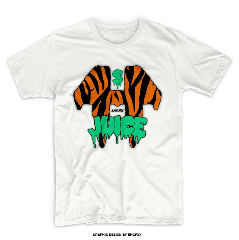 Image of Juice Krew | Tiger 4