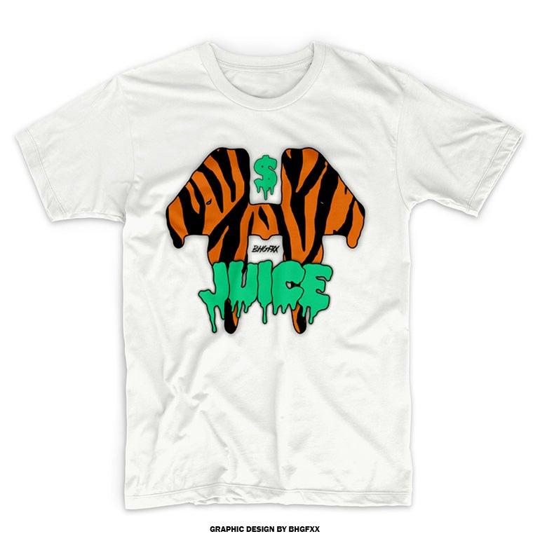 Image of Juice Krew | Tiger 4