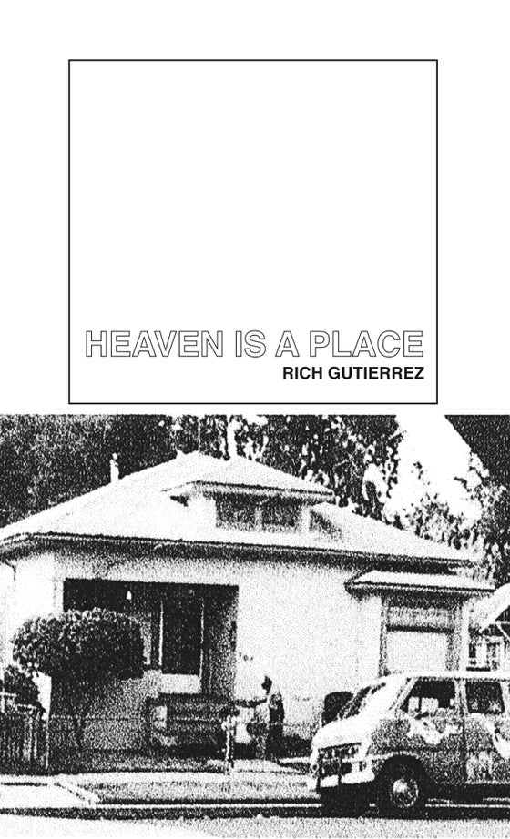 "Image of ""Heaven Is A Place"" Novella"
