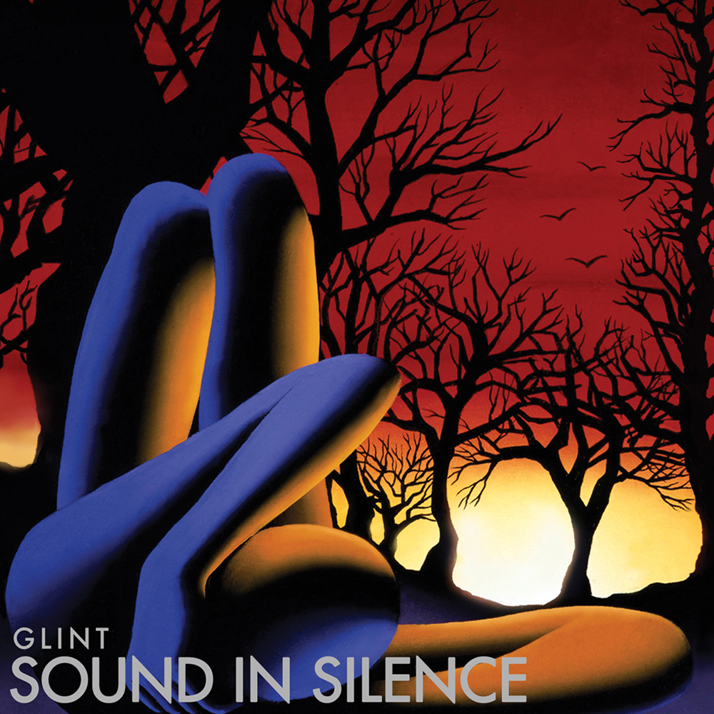 Image of SOUND IN SILENCE [CD]