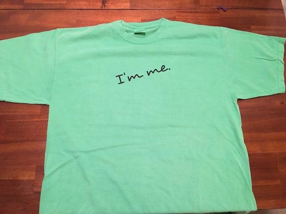 """Image of """"I'm Me."""" Short Sleeve Shirt"""