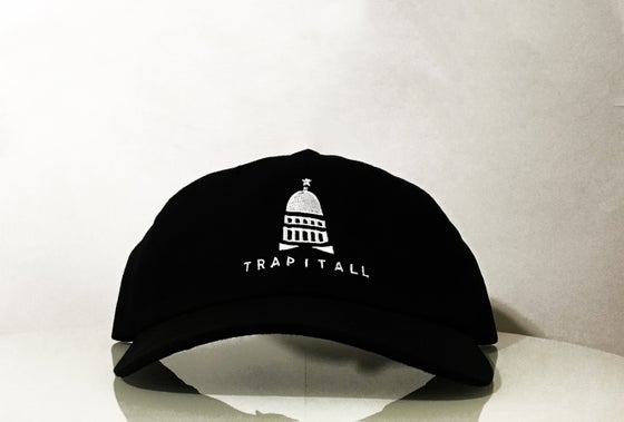 Image of TRAPITALL black