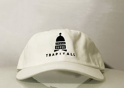 Image of TRAPITALL white