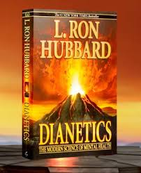 Image of Dianetics: The Modern Science of Mental Health (Paperback)
