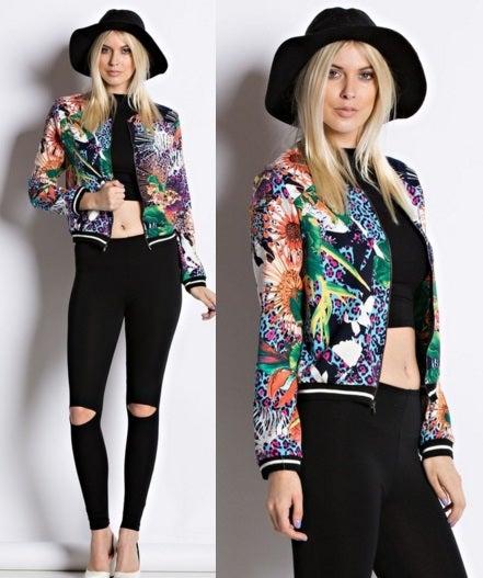 Image of Safaree Jacket