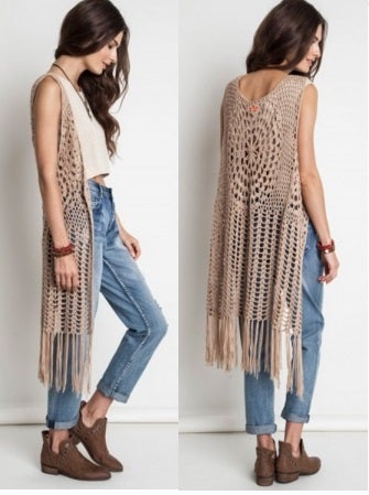 Image of Dreamcatcher Cardigan