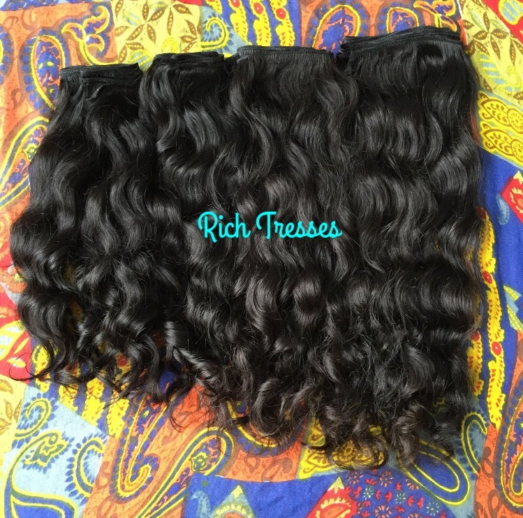 Home Rich Tresses