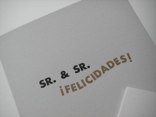Image of Recién casados