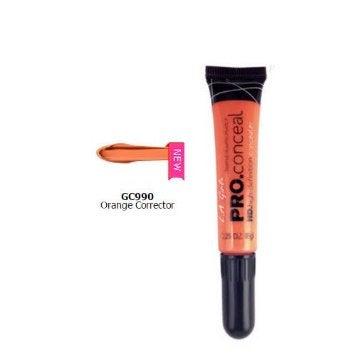Image of L.A Girl Cosmetics Orange Concealer