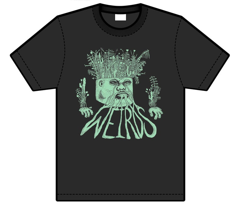 Image of CACTUS HEAD TEE Sold Out
