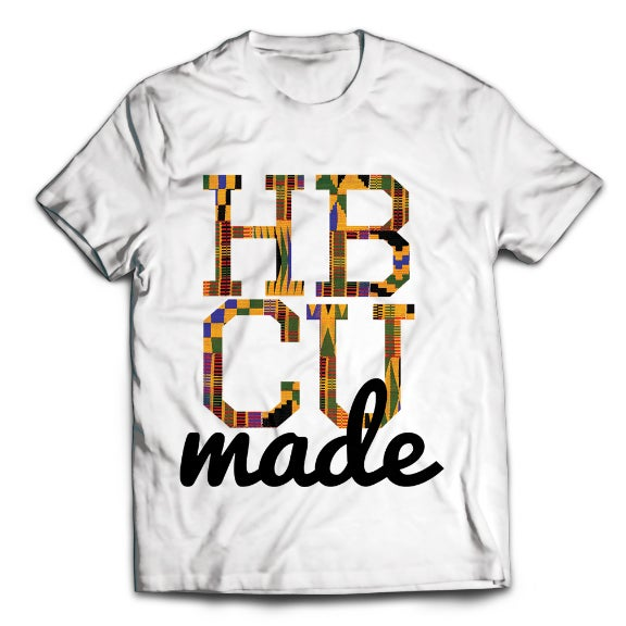 Hbcu made tee sweet knowledge clothing company for Made design