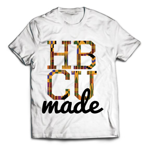 Image of HBCU Made - Tee
