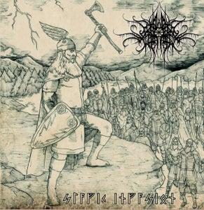 Image of Necro Forest - Slavic Invasion