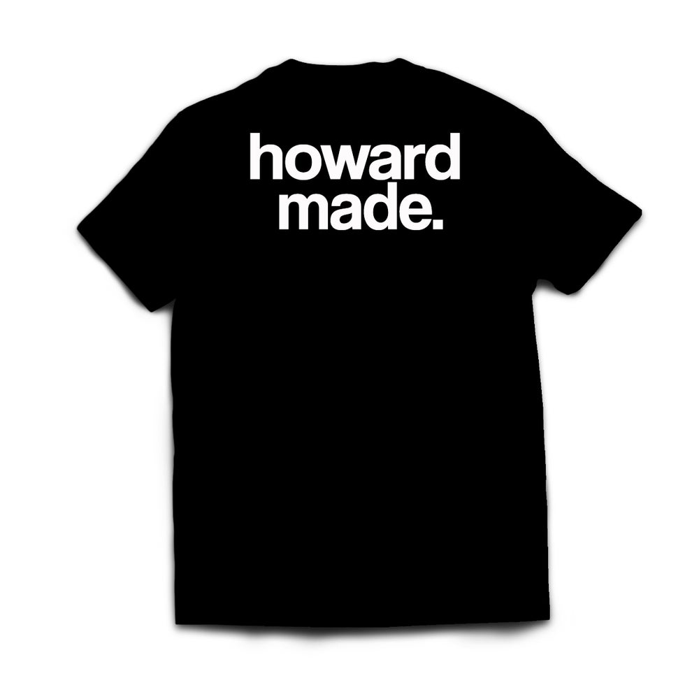 Image of Howard Made - Mens