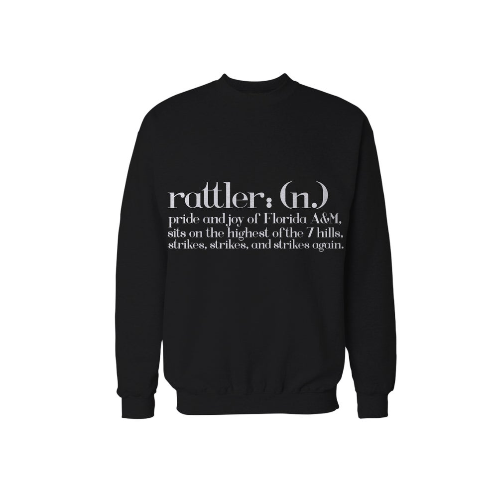 Image of Defined Crewnecks
