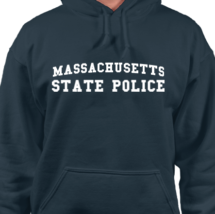 Image of Mass State Police Holdie