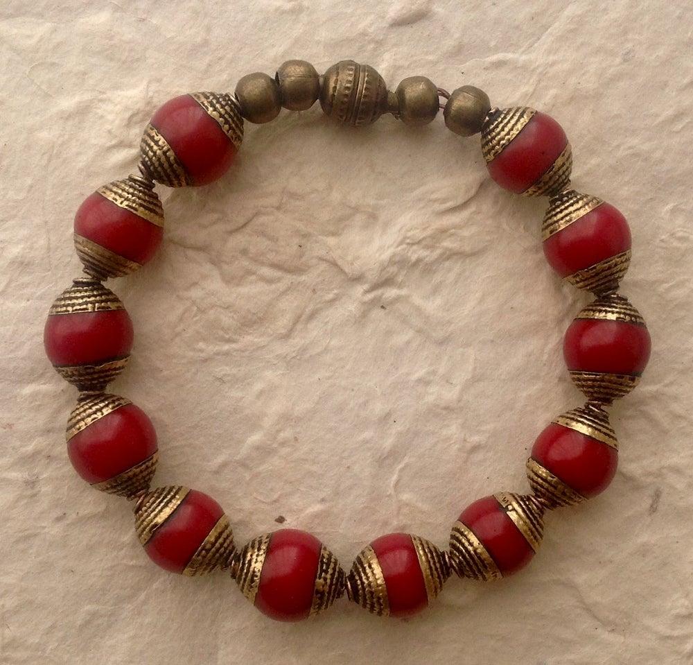 Image of Ethnic, Bohemian Bracelet