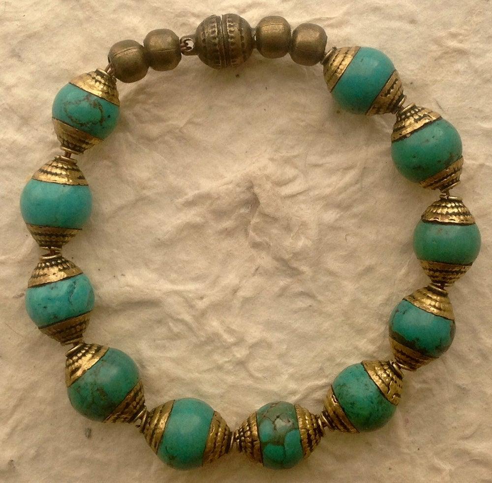 Image of Ethnic, Soulful, Bohemian Bracelet