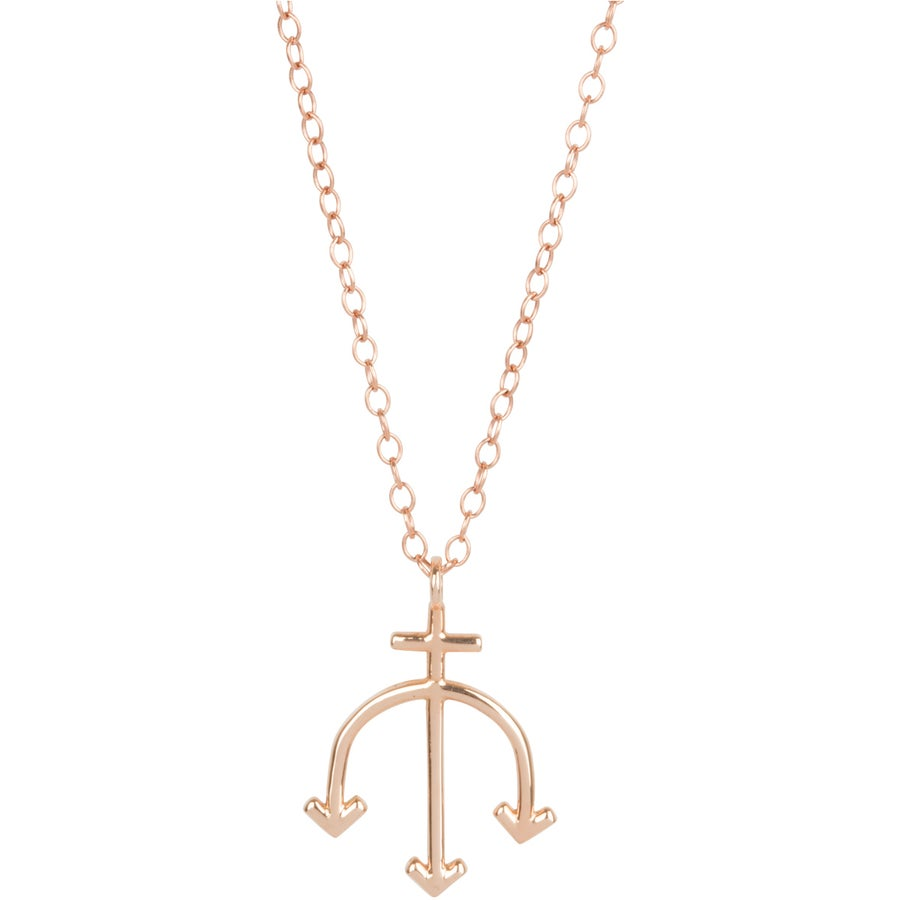 Image of Neptune Necklace
