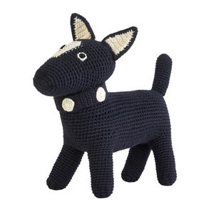 Image of Terrier - navy