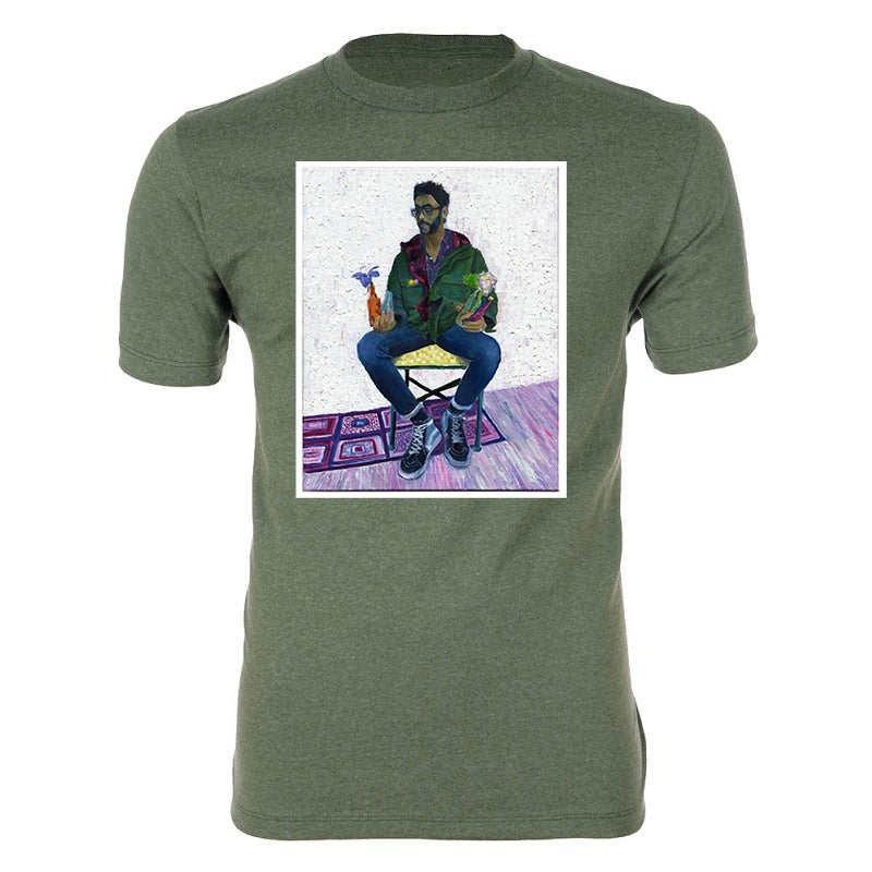 Image of Scallops Hotel - Plain Speaking Shirt