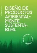 Image of Diseño de Productos Ambientalmente Sustentables