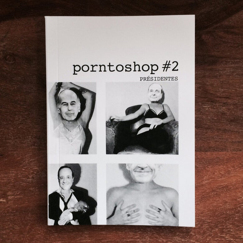 Image of Porntoshop #2